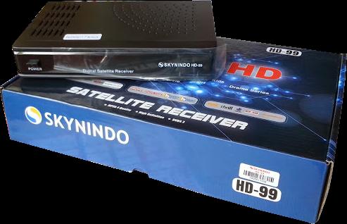 Decoder Skynindo HD99 Semarang02